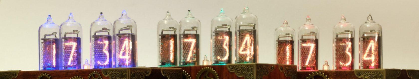 Теплое Ламповое Время