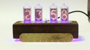 Латунная пластина с химическим травление для декора часов