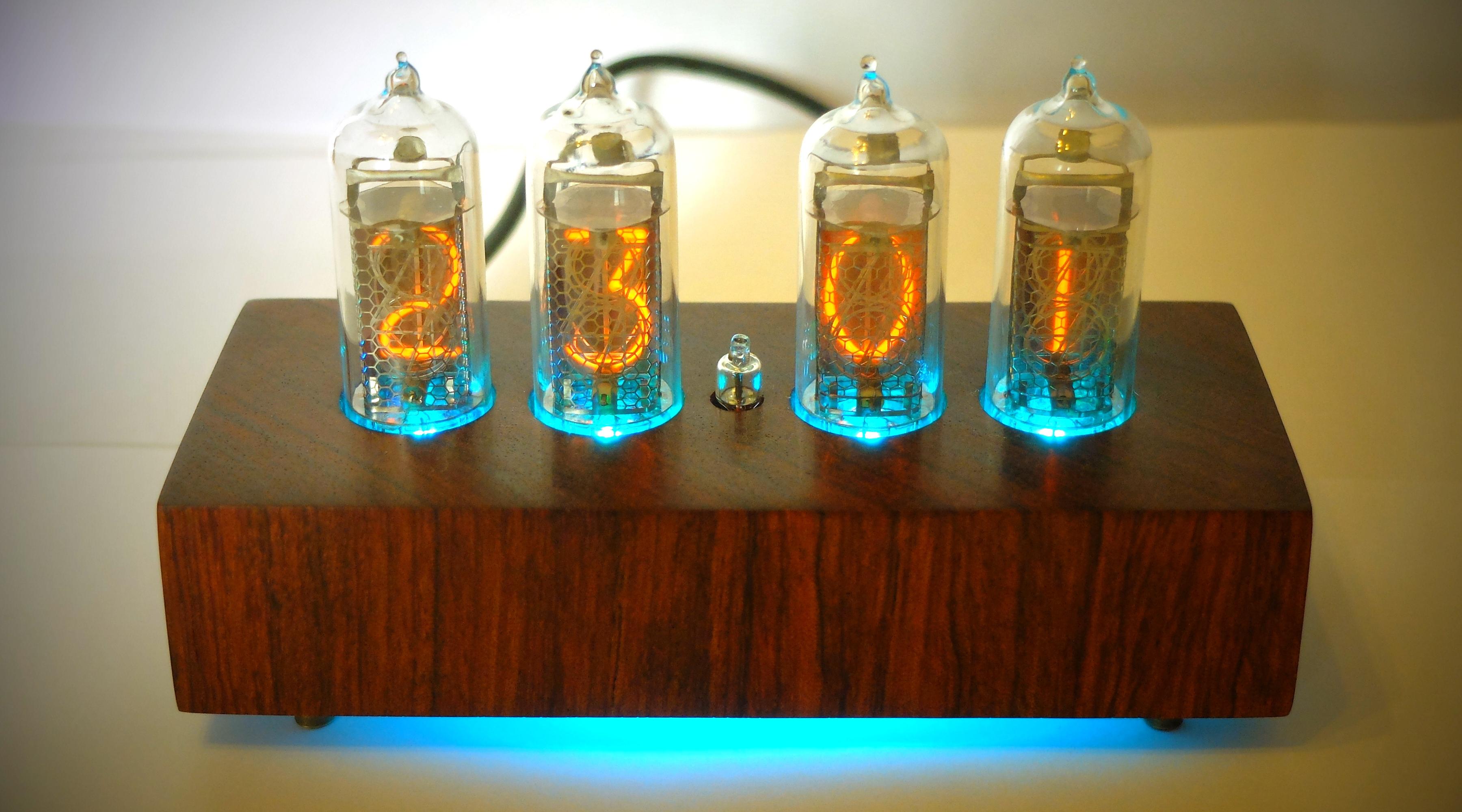 В качестве микроконтроллера используется arduino nano v3.